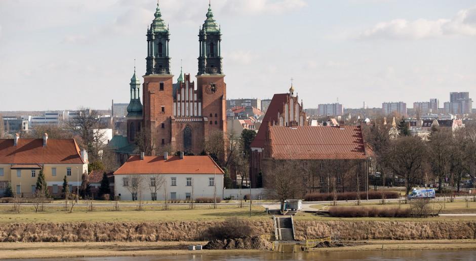 Powstał kolejny odcinek Wartostrady. To jedna z najciekawszych inwestycji Poznania