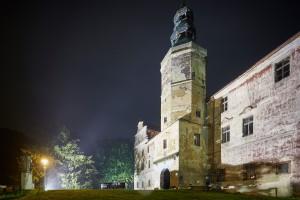 Zamek Książęcy Niemodlin okiem kamery. Wyjątkowa architektura i wnętrze!