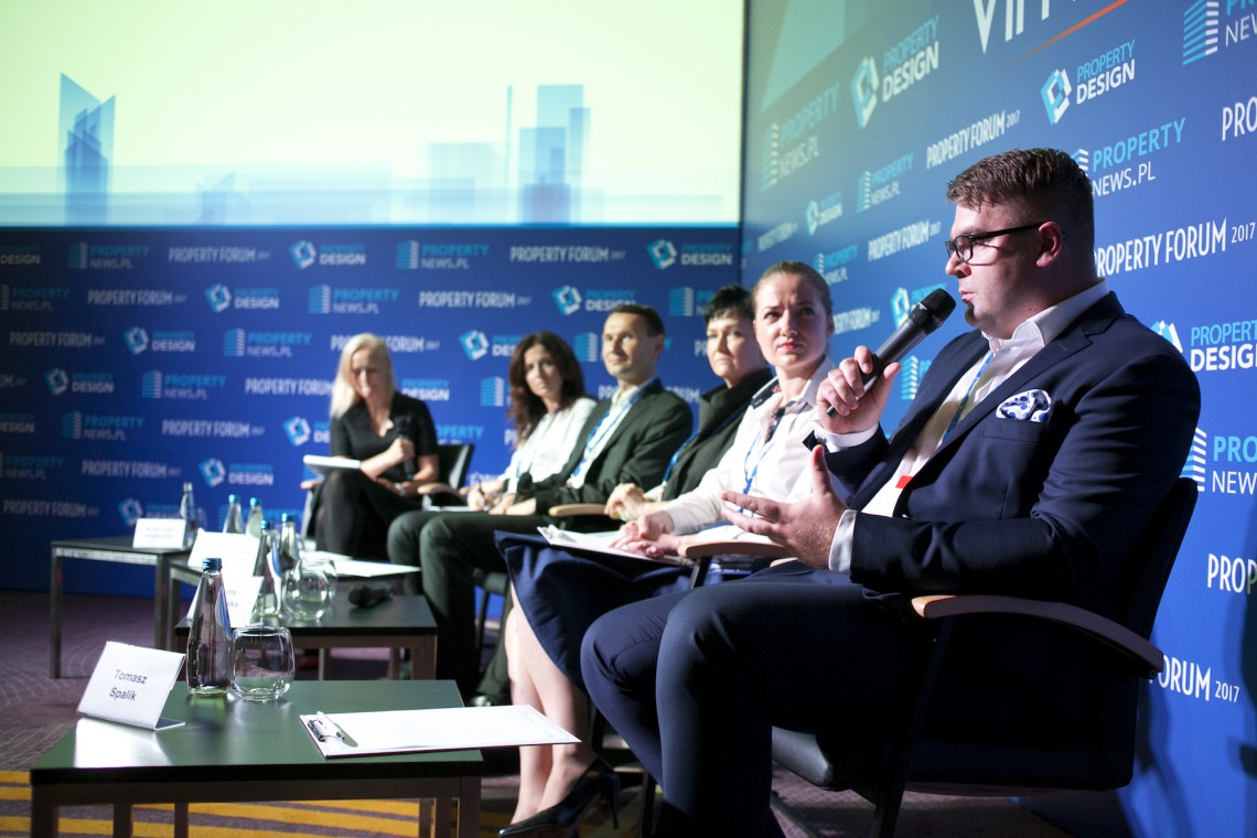Property Forum: Druga młodość biurowców, czyli operacja - modernizacja