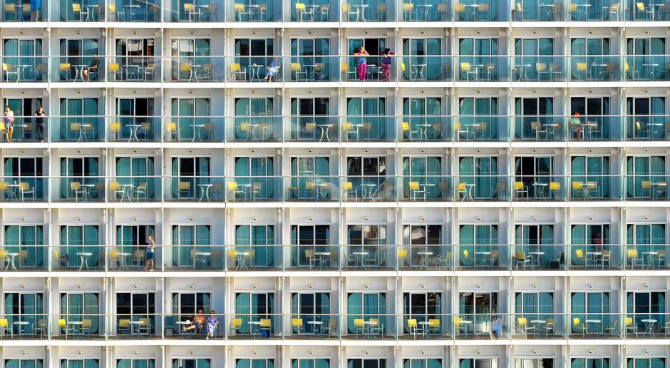 W konkursie aż 183 tys. fotografii i 22 tys. uczestników. Zjawiskowe zdjęcia architektury!