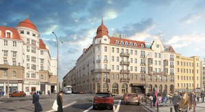 Hotel Grand jak za dawnych lat. Wielkie wyzwanie dla architekta i inwestora