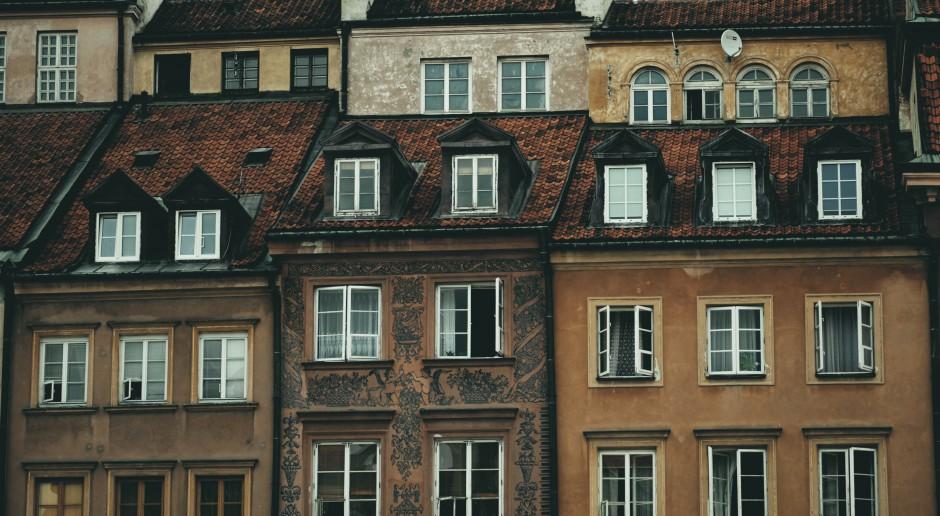 Warszawa zmieni nazwy 47 ulic