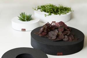 Kreatywny recycling, czyli biuro w stylu eko