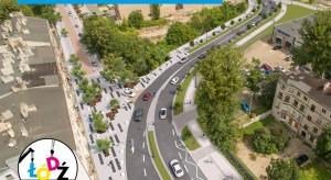 Nowe Centrum Łodzi - miasto planuje i inwestuje