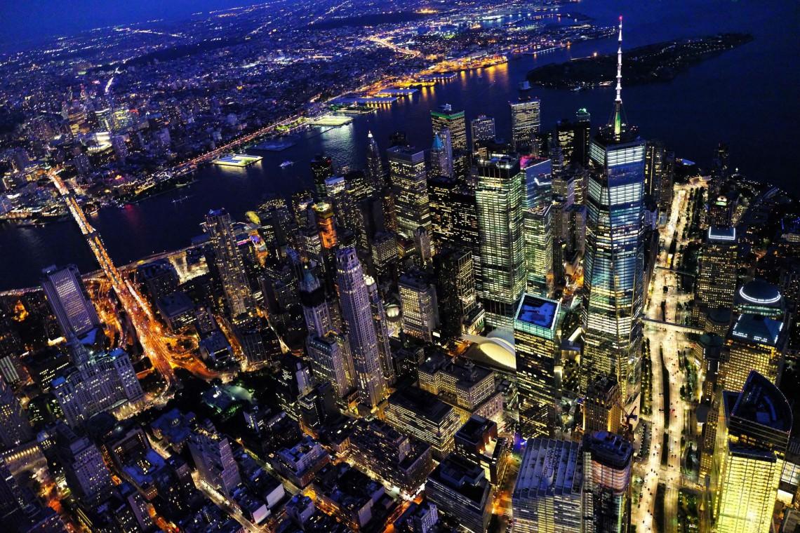Giganci łączą siły. Cel? Przyspieszyć inteligentną transformację miast w USA