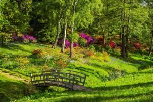 Ocalić od zapomnienia i zniszczenia unikatowe altany ogrodowe