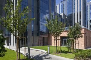 Karolkowa Business Park stawia na aranżacyjnych liderów