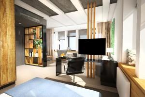 Nowoczesne wzornictwo i funkcjonalność, czyli wizja sopockiego Focus Hotels