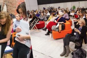 Propertydesign.pl Workplace Talks już za tydzień w Gdańsku. Oni będą z nami!