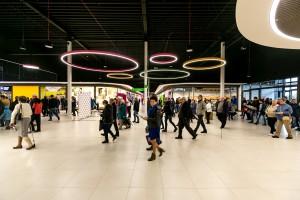 Centrum handlowe ETC Swarzędz odmienione za... 15 mln euro