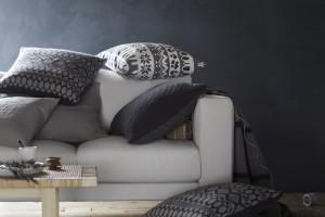 Zimowa kolekcja IKEA. Powiew natury we wnętrzu