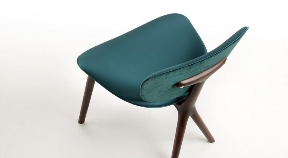 Ceccotti Collezioni: współczesny design ubrany w drewnianą formę