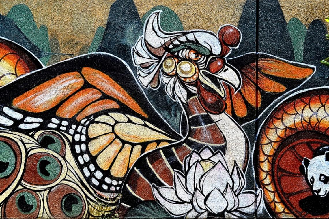 Rusza konkurs na mural z Wolą w tle