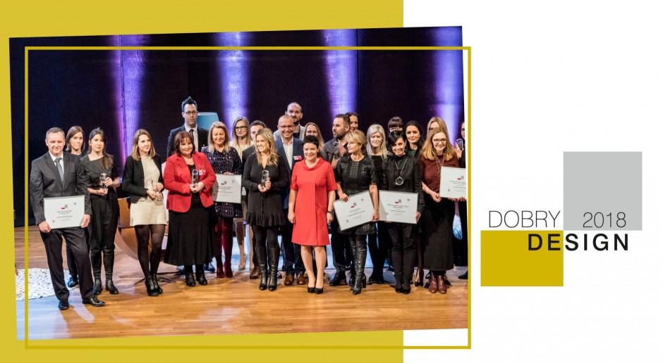 Rekordowe jury wyłoni zwycięzców konkursu Dobry Design 2018
