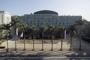 """Unique – hotel """"do świtu"""""""