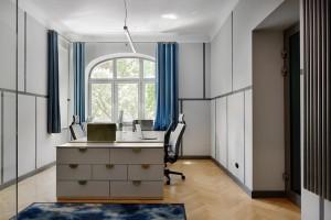 Oni mają najlepsze biura w Polsce