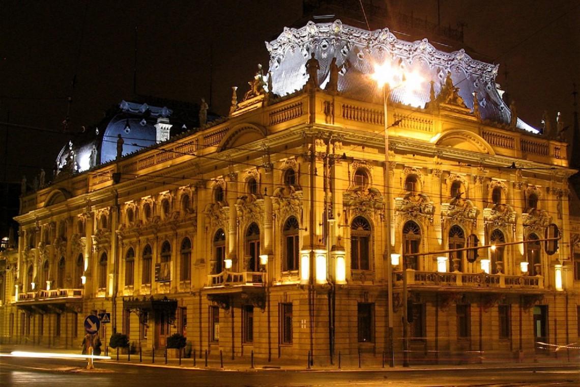 Wkrótce ruszy rewitalizacja Pałacu Poznańskich
