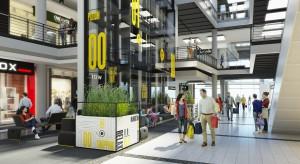 Centrum handlowe Manhattan stawia na gruntowny lifting