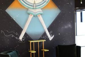 Mindspace w Hali Koszyki uchyla rąbka tajemnicy. Zaglądamy do wnętrza tuż przed wielkim otwarciem