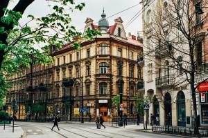 W Krakowie będzie jeździł tramwaj... w szkocką kratę