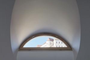 Mistrzowska rewitalizacja spod kreski czeskich architektów