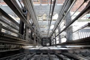 Rewitalizacja obiektów poprzemysłowych i monumentalnej wieży ciśnień  w Zabrzu