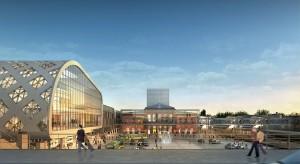 Ważą się losy dworca w Poznaniu. Zgrzyt między władzami miasta a PKP