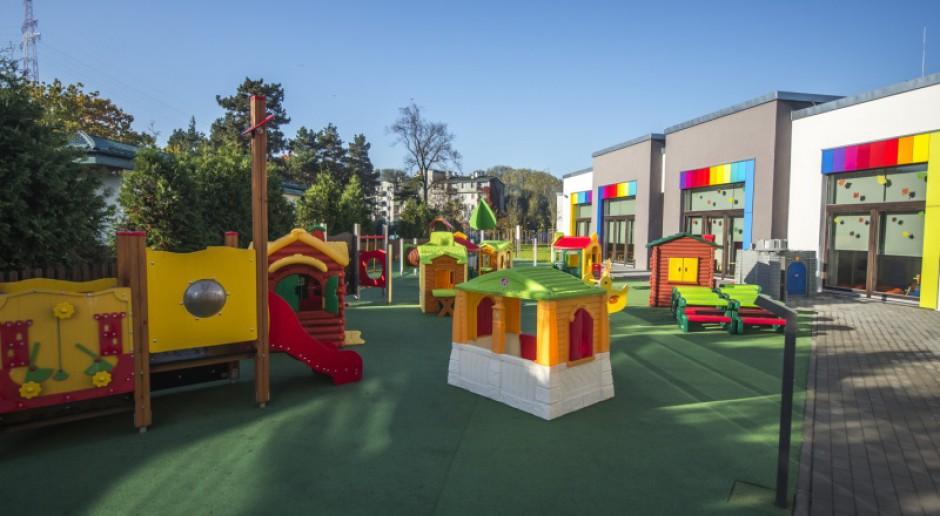 Nowy żłobek w Warszawie - nowoczesny, kolorowy i eko