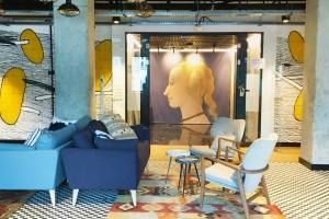 Mindspace Hala Koszyki otworzył się dla biznesu