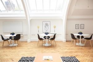 Open space zmniejsza efektywność pracowników?