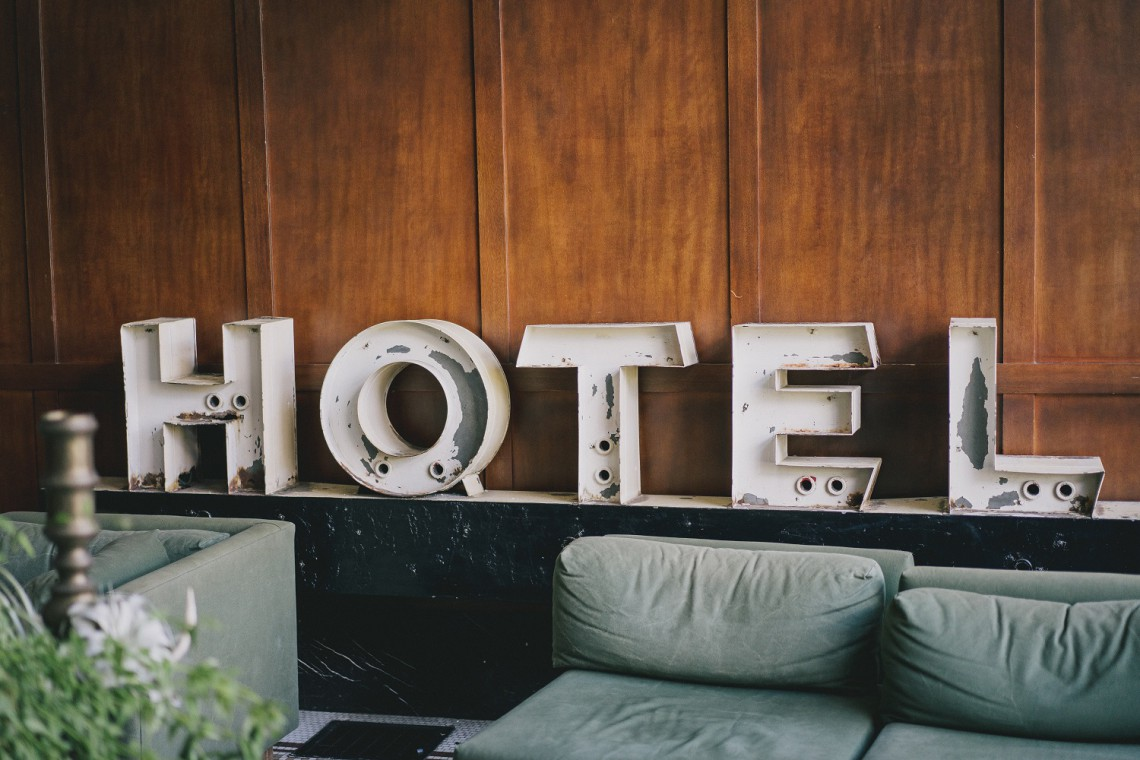 Nieczynny hotel Glob wkrótce zniknie z krajobrazu Oświęcimia