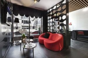 Nowa inwestycja sopockiego hotelu Bayjonn. Czwarte piętro z widokiem na zatokę gotowe