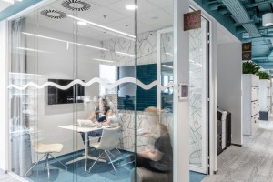 Workplace Solutions - pracownia, której ufają giganci. Oto jej imponujący dorobek