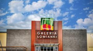 Galeria Łomianki wpisała się w nurt ekologicznego projektowania