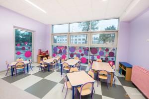 Modułowe przedszkole stworzone... w pięć miesięcy