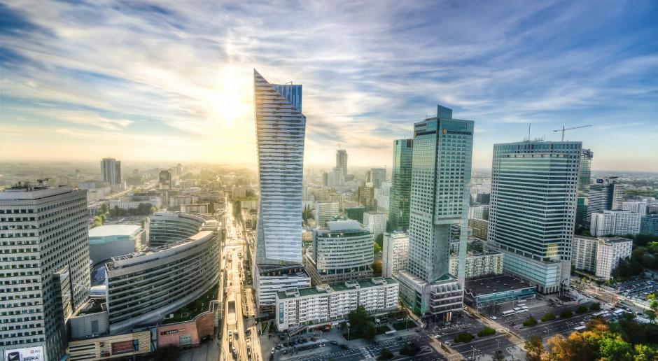 Warszawa w duchu zrównoważonego rozwoju