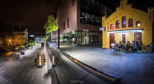 Sopot Centrum docenione prestiżową Grand Prix
