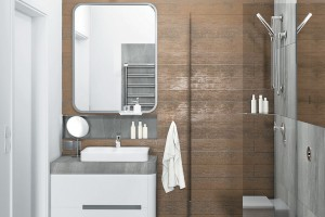 Mewy, żagle i białe drewno, czyli nowy aparthotel w Krynicy Morskiej