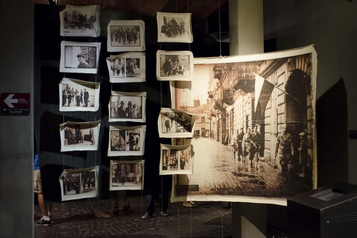 Muzeum Żołnierzy Wyklętych na miarę Muzeum Powstania Warszawskiego?