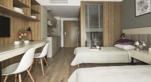 City Comfort - tu wygoda spotyka się z designem