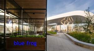 Pierwszy Blue Frog jest już w Polsce