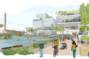 W Toronto powstanie najbardziej futurystyczna dzielnica świata