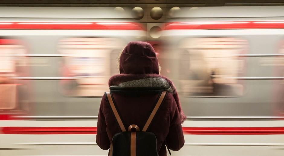 Kolej w sercu ożywienia europejskiej mobilności?