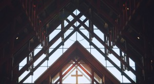 W drewnianym kościele w Binarowej ukończono ważny etap prac konserwatorskich
