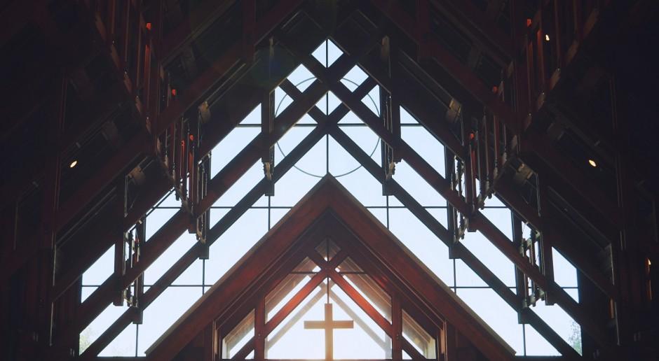 Zabytkowy kościół z Rogowa zachwyca po konserwacji