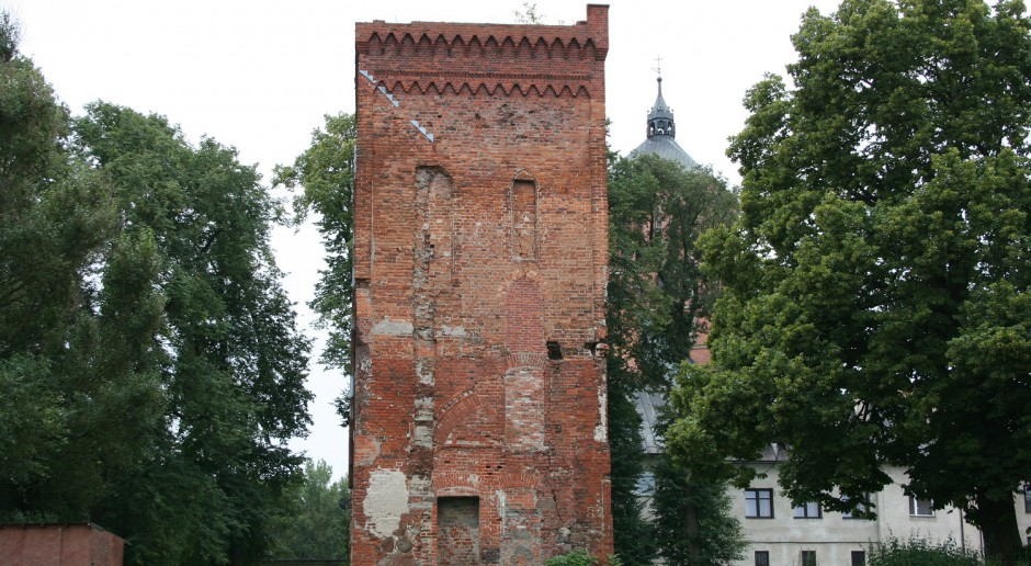 Najstarsza budowla na Warmii zostanie odrestaurowana