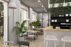 Nowa restauracja z duszą domu na warszawskim Wilanowie