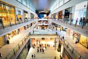 Czystość w galeriach handlowych jako element shopping experience