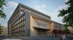 Centrum Lublina zyska nowoczesny biurowiec