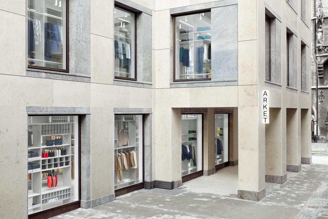 Nowa marka H&M stawia na wyjątkowe miejsca i design